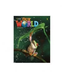 Our World 1. Flashcards