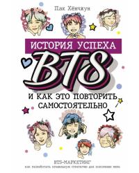 BTS: история успеха и как это повторить самостоятельно