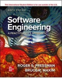 Software Engineering. A Practitioner's Approach