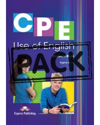 Cpe Use Of English 1 Students Book with Digibook Application. Revised