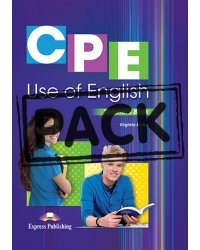 Cpe Use Of English 1 Teacher's Boor with Digibook Application. Revised