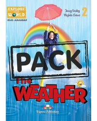 The Weather. Teacher's Pack