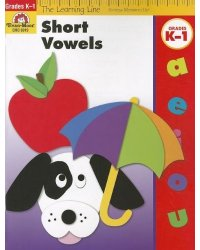 Short Vowels. Grades K-1