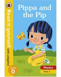 Pippa and the Pip