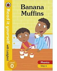 Banana Muffins Read yourself with Lady