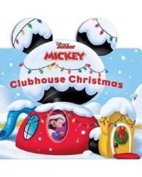 Disney Mickey. Clubhouse Christmas
