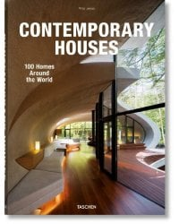 Contemporary Houses. 100 Homes Around the World