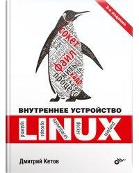 Внутреннее устройство Linux