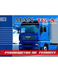 MAN TG-A. Руководство по ремонту