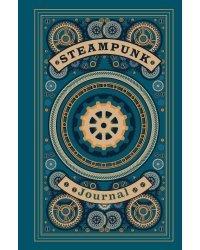Блокнот. Steampunk journal. Артефакт из мира паровых машин