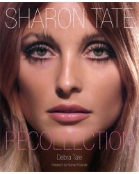 Sharon Tate. Recollection