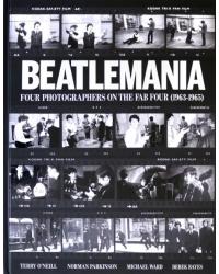Beatlemania. Four Photographers on the Fab Four