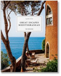 Great Escapes: Mediterranean. the Hotel Book. 2020 Edition