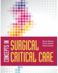Concepts In Surgical Critical Care