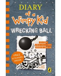Diary of a Wimpy Kid. Wrecking Ball