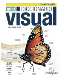 Diccionario Mini Visual Ingles-Espanol