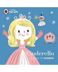 Cinderella. A Book of Numbers