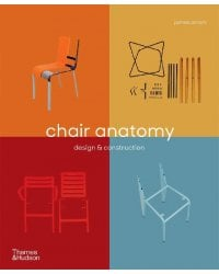 Chair Anatomy. Design and Construction