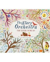 The Story Orchestra. Four Seasons in One Day