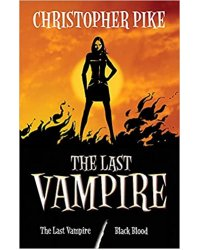 Last Vampire Volume 1: Last Vampire & Black Blood