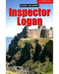 Inspector Logan (+ Audio CD)