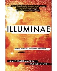 Illuminae (The Illuminae Files. Book 1)