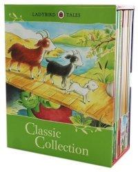 Ladybird Tales Classic Box. 10 Books (количество томов: 10)