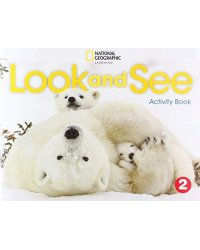 Look and See 2. Activity book