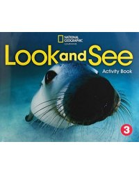 Look and See 3. Activity book