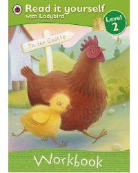 Read It Yourself with Ladybird. Activity Book. Level 2
