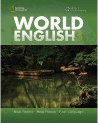 World English 3. Teacher's Book