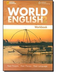 World English 3. Workbook