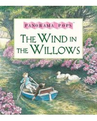 The Wind in the Willows: Panorama Pops