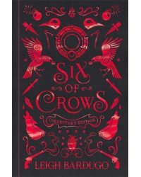 Six of Crows. Collector's Edition