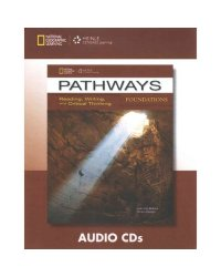 Audio CD. Pathways. Reading and Writing Foundation