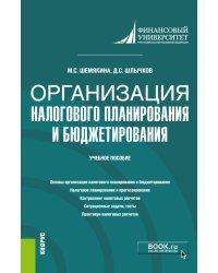 Организация налогового планирования и бюджетирования