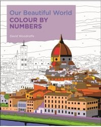 Our Beautiful World. Colour by Numbers