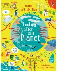 Looking After Our Planet