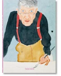 David Hockney. A Chronology