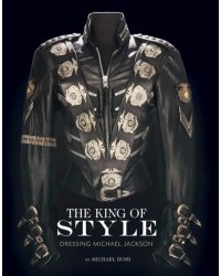 The King of Style. Dressing Michael Jackson