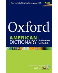 Oxford American Dictionary for learners of English (+ CD-ROM)