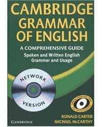 Cambridge Grammar of English Network CD-ROM: A Comprehensive Guide (+ CD-ROM)