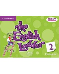 English Ladder, The Level 2 Flashcards (Pack Of 101)