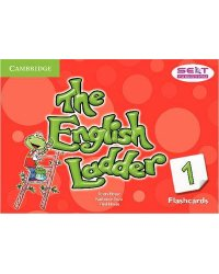 English Ladder, The Level 1 Flashcards (Pack Of 100)