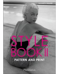 Style Book II. Pattern and Print