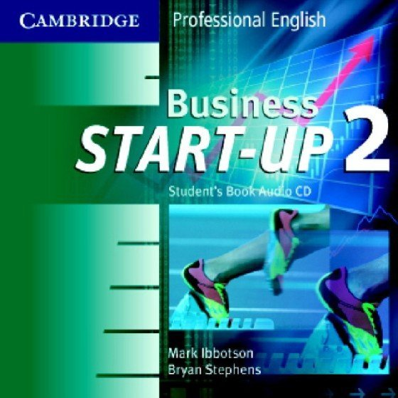 Audio CD (MP3). Business Start-Up 2 (количество CD дисков: 2)