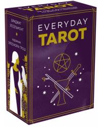 Everyday Tarot. Таро на каждый день (78 карт и руководство в подарочном футляре)