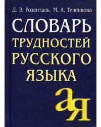 Словарь трудностей русского языка. 20 000 слов