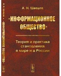 Информационное общество. Теория и практика становления в мире и в России