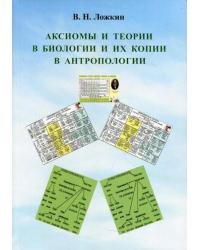 Аксиомы и теории в биологии и их копии в антропологии